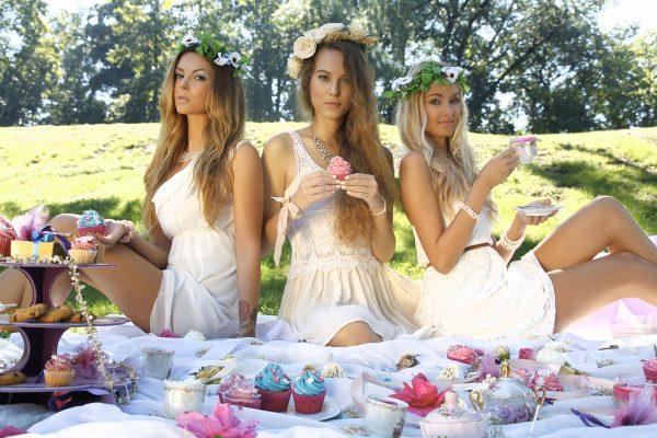 Cupcakes Cakeland