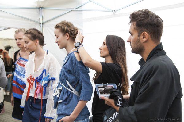 Fashion Week douglas