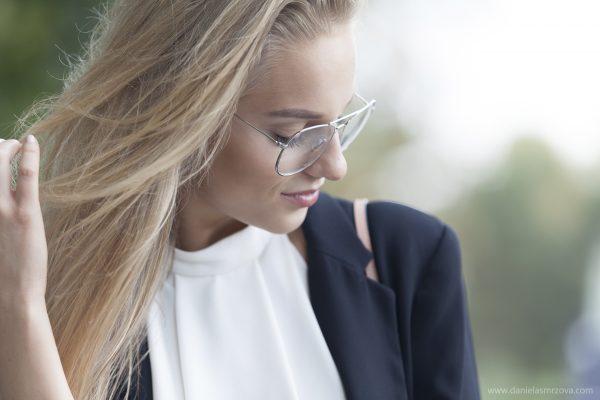Fashion Week Adéla Karasová