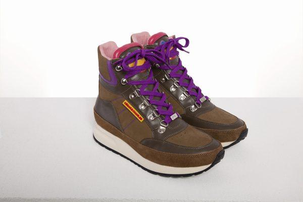boty focení