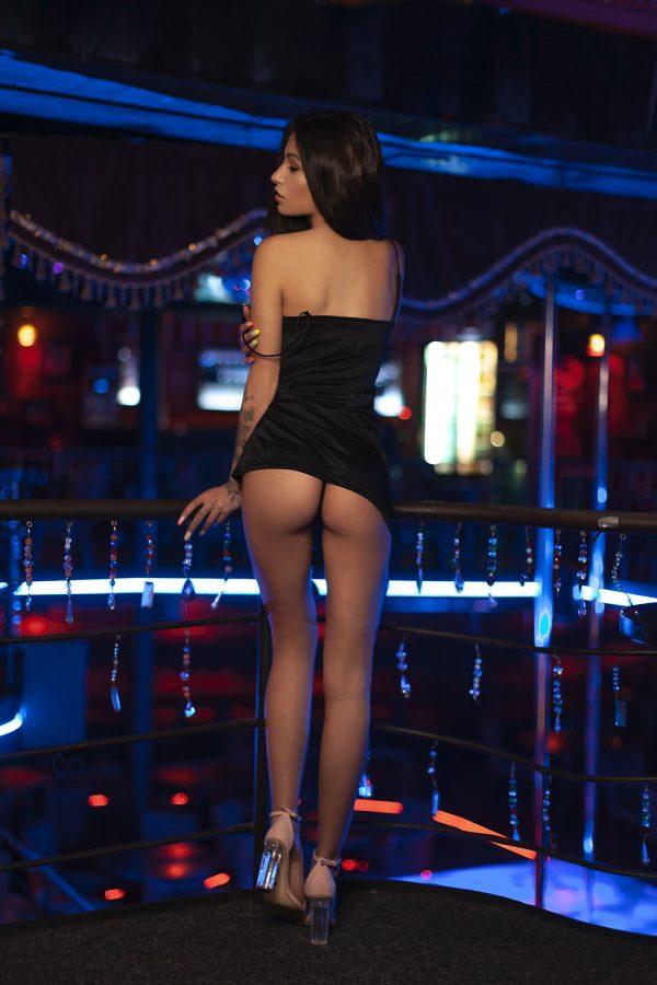 Glamour Darling Cabaret