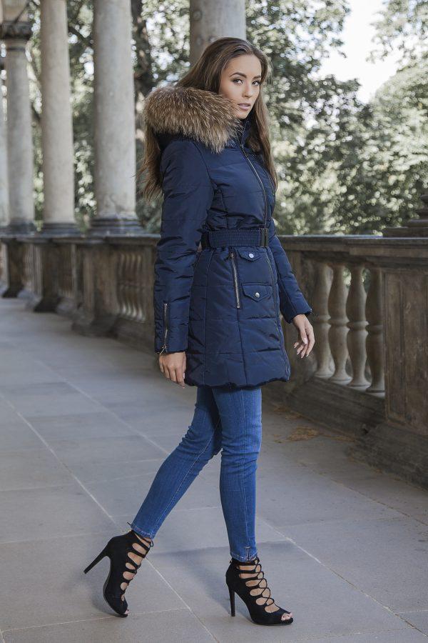 Daniela Smržová photography Jayloucy Paris Fashion
