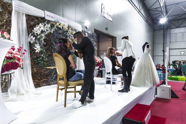 patronky souboj nevěst