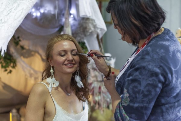 Veletrh INTERBEAUTY Souboj Nevěst